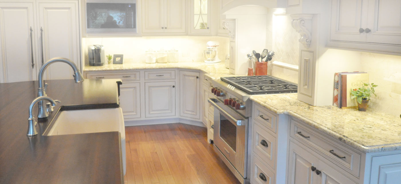 Perma Ceram of Pittsburgh kitchen cabinet refinishing